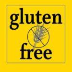 Yellow Gluten Free image